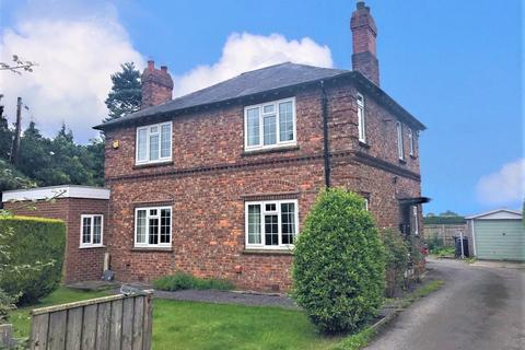3 bedroom detached house for sale - Police House, Morton on Swale, Northallerton