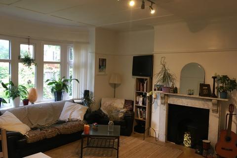1 bedroom apartment to rent - Stanley Road, Whalley Range