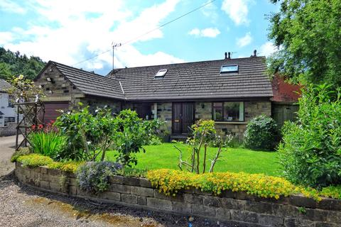 4 bedroom detached bungalow for sale - Stanhope Street, Wakefield Road, Scissett, Huddersfield, HD8