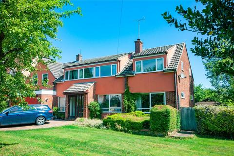 5 bedroom detached house for sale - Woodcroft, Picknage Road, Barley, Royston, SG8
