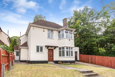 4 bedroom detached house for sale - Iffley Turn, Oxford, OX4