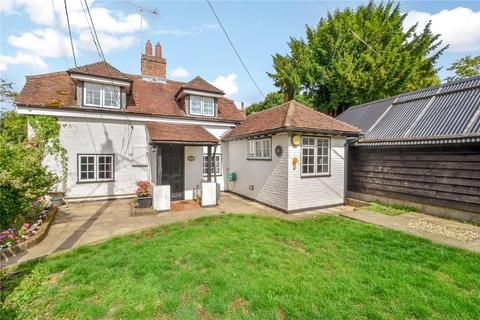 3 bedroom detached house for sale - Gazing Lane, West Wellow, Romsey, Hampshire, SO51
