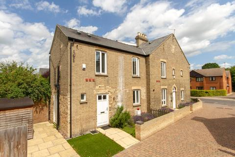1 bedroom house to rent - Austin Court, Cambridge, Cambridgeshire