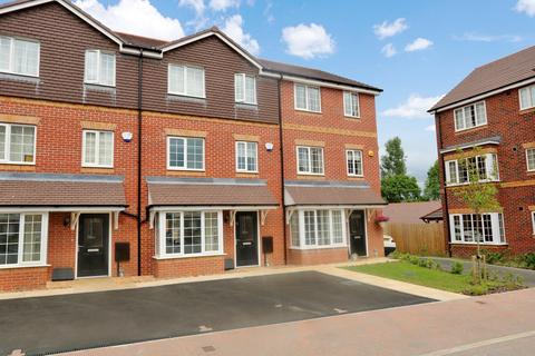 3 bedroom terraced house for sale - Barton Drive, Knowle