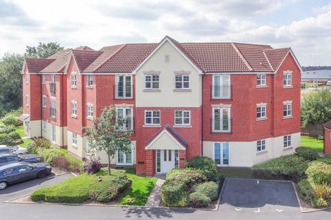 2 bedroom apartment to rent - Craft Court, Railway Walk, Bromsgrove