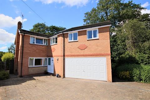 5 bedroom detached house for sale - Hollinhurst Avenue, Penwortham