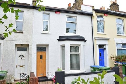 3 bedroom terraced house for sale - Paget Terrace, Shooters Hill, London, SE18
