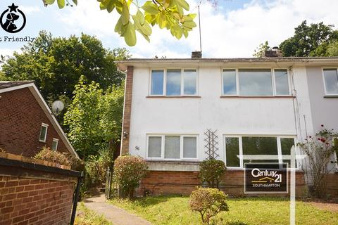 3 bedroom semi-detached house to rent - Copperfield Road, Southampton, SO16 3NY