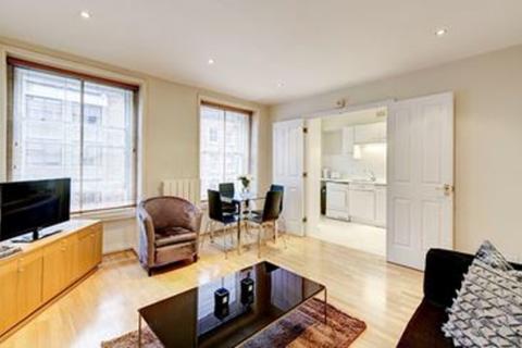 1 bedroom apartment to rent - Cedar House, Nottingham Place, Marylebone, London, W1U