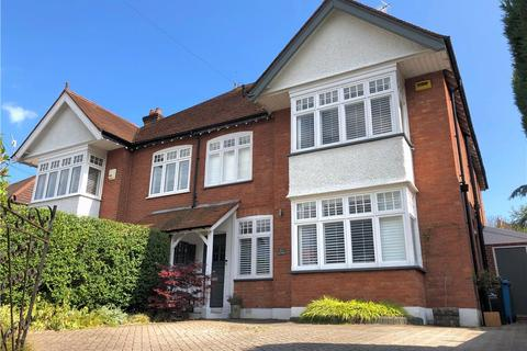 4 bedroom semi-detached house for sale - Lower Parkstone, Poole, Dorset, BH14