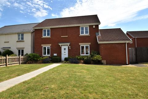 4 bedroom detached house to rent - Bramley Close, Wellington, Somerset, TA21