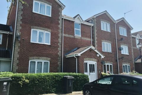 1 bedroom ground floor flat for sale - Farriers Close, Swindon