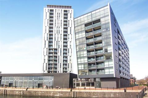 1 bedroom apartment to rent - Millennium Tower, 250 The Quays, Salford Quays, Manchester, M50