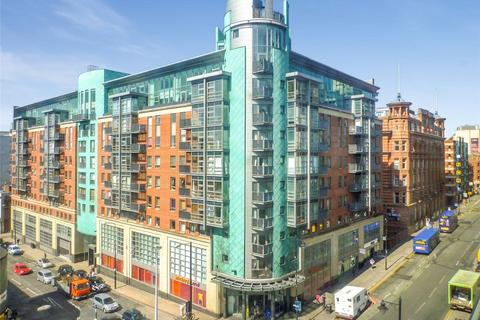 1 bedroom apartment to rent - W3, 51 Whitworth Street West, Southern Gateway, Manchester, M1