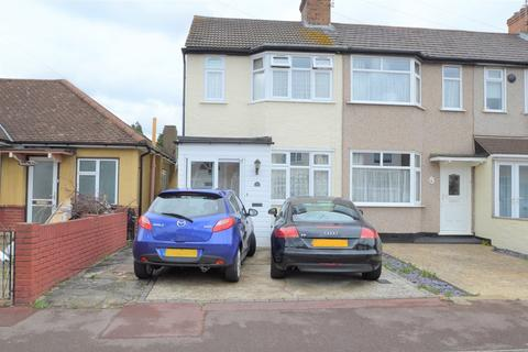 2 bedroom terraced house for sale - Mayswood Gardens, Dagenham