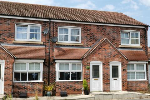 2 bedroom terraced house for sale - Attringham Park, Kingswood, Hull, East Yorkshire, HU7
