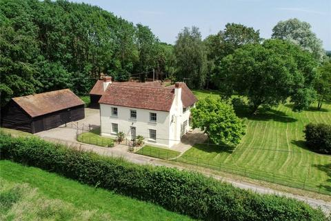 4 bedroom detached house for sale - Wellington, Hereford
