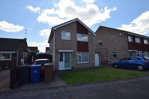 3 bedroom detached house to rent - Wharfedale Road, Long Eaton NG10 3HE