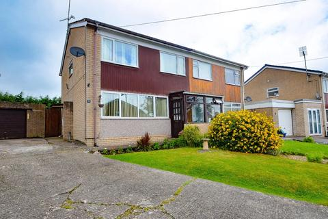 3 bedroom semi-detached house for sale - Maxwell Close, Buckley