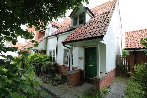 2 bedroom end of terrace house to rent - Britesparkes, The Street