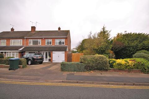 4 bedroom semi-detached house for sale - Princethorpe Way, Binley, Coventry