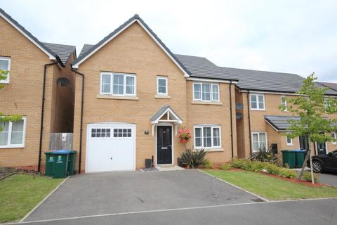 5 bedroom detached house for sale - Greyhound Road, Coventry