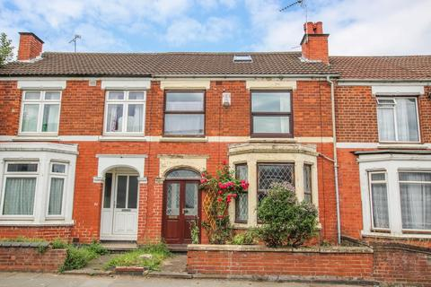 3 bedroom terraced house for sale - Allesley Old Road, Chapelfields