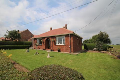 2 bedroom detached bungalow for sale - Hillcrest, West Rounton, Northallerton, DL6 2LS