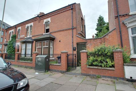 1 bedroom maisonette to rent - Roman Street, Leicester