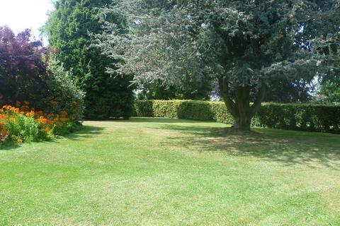 3 bedroom detached bungalow to rent - The Green, Faulkland