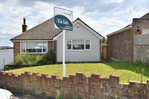 3 bedroom detached bungalow to rent - Douglas Way, Southampton