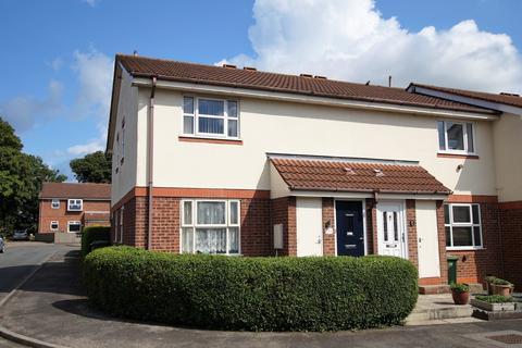 1 bedroom apartment for sale - West End View, Cayton, Scarborough