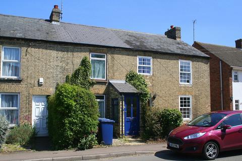 2 bedroom terraced house to rent - Cottenham Road, Histon, CB24