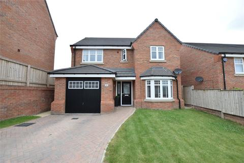 4 bedroom detached house to rent - Marsden Grove, Farsley, Pudsey, West Yorkshire
