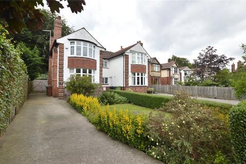 3 bedroom semi-detached house for sale - Floral Avenue, Chapel Allerton, Leeds