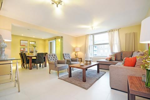 3 bedroom apartment to rent - Boydell Court