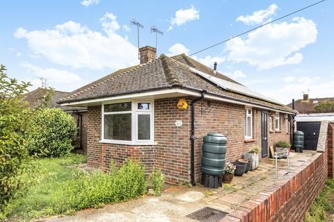 3 bedroom semi-detached bungalow for sale - Alfriston Road, Worthing