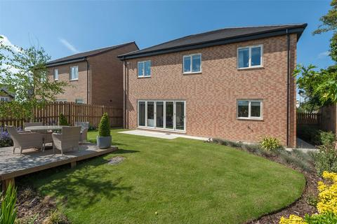 5 bedroom detached house for sale - The Jura, Deneburn, Longframlington, Northumberland, NE65