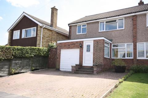 3 bedroom semi-detached house to rent - Brentingby Close, MELTON MOWBRAY