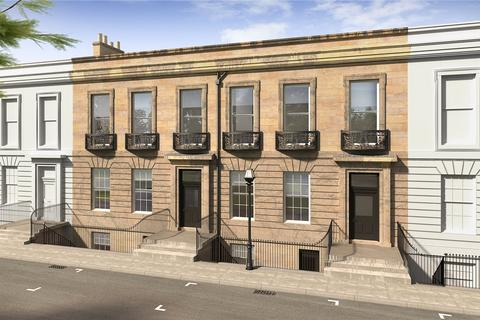 2 bedroom apartment for sale - Newton Place, Lower Ground Floor, Park, Glasgow