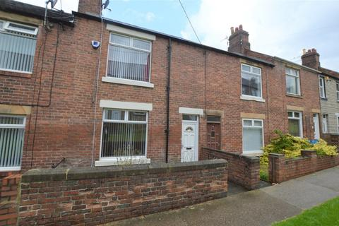 2 bedroom terraced house to rent - Victoria Terrace, Prudhoe