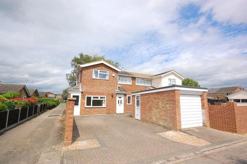 3 bedroom detached house to rent - Mowbray Crescent, Stotfold