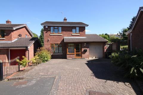 3 bedroom detached house for sale - Camino Road, Harborne