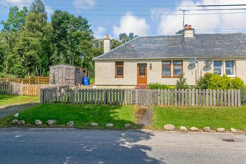 2 bedroom semi-detached bungalow for sale - County Cottages, Gorthleck