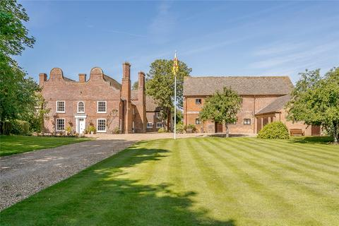 5 bedroom detached house for sale - Church Road, Warboys, Huntingdon, Cambridgeshire