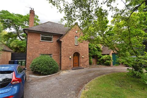 3 bedroom detached house to rent - High Street, Chesterton, Cambridge, CB4