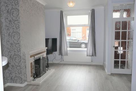 2 bedroom terraced house to rent - Regent Street, Coppull, PR7 5AX