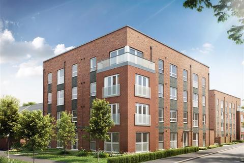 2 bedroom flat for sale - Dexter, Riverside, Kintore Road, Newlands, G43 2EY