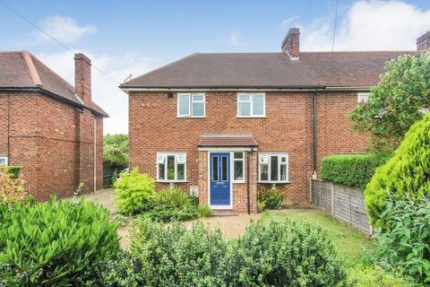 4 bedroom end of terrace house to rent - Marston Road, Lidlington