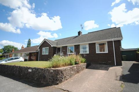3 bedroom bungalow for sale - The Green, Exeter